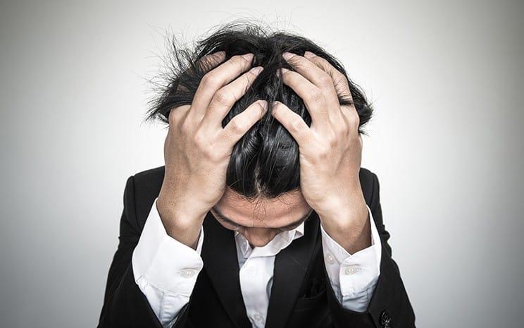 【医師が教える】そのかゆみはストレス、それとも乾燥? 頭皮のかゆみを招く原因と改善策